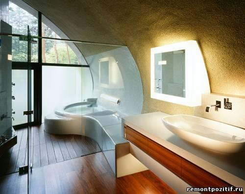 Японская архитектура и дизайн