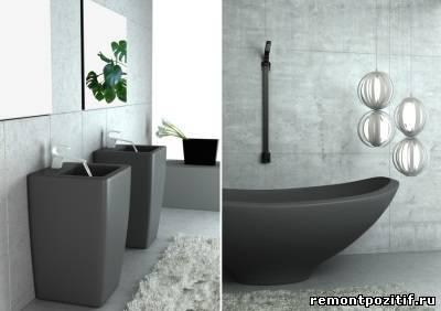 Стильная сантехника престижная сантехника для ванной