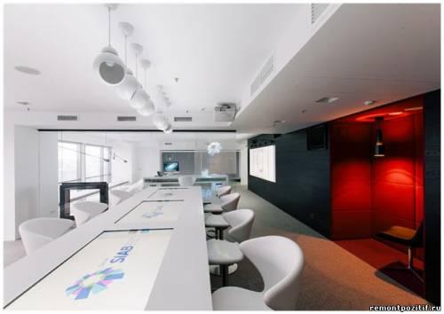 Офис банка SIAB Premium Club