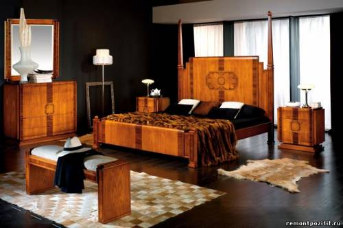 спальни solomano