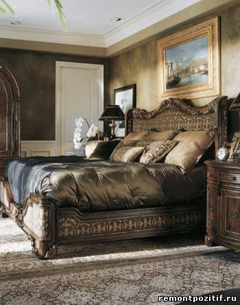 мебель для спальни кровать