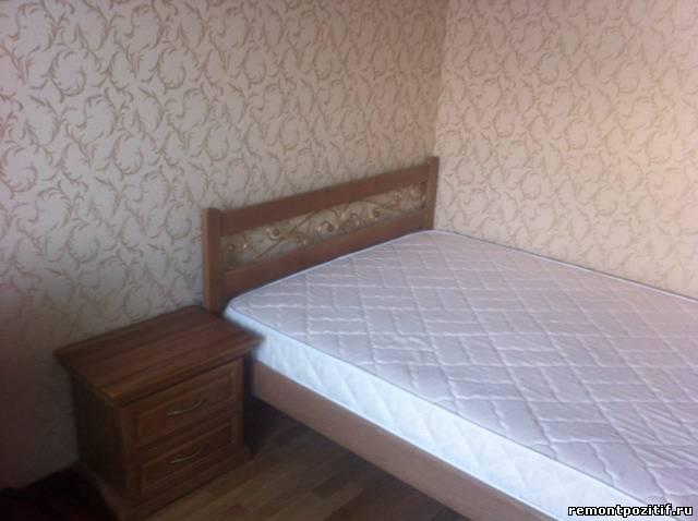 покупаем кровать для спальни