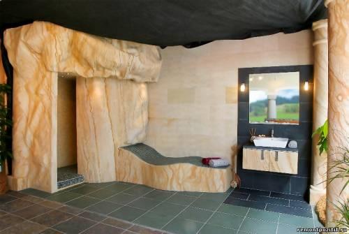 камень для отделки стен