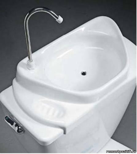 унитаз умывальник для ванной
