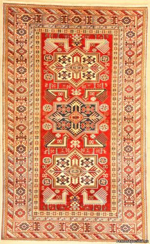 ковры ручной работы афганские