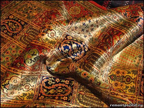 ковры ручной работы пакистанские