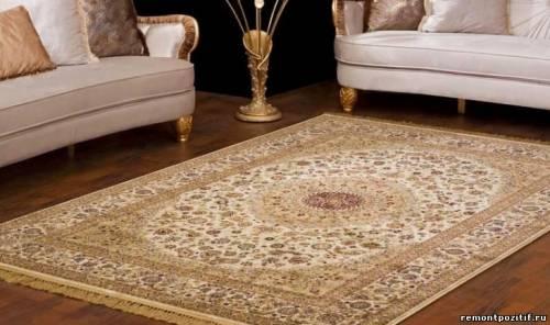 ковры ручной работы турецкие