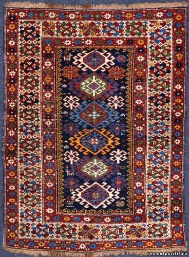 ковры ручной работы азербайджанские