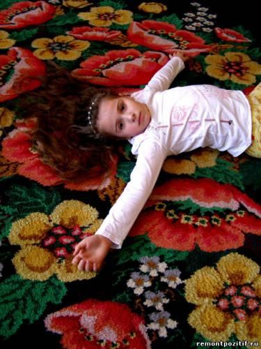 ковры ручной работы сибирские