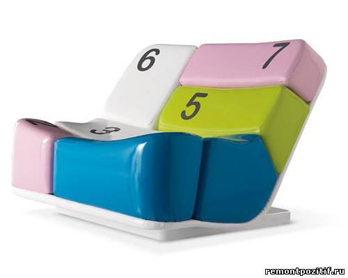 позитивная детская мебель