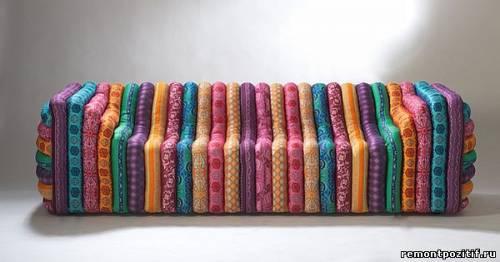 надувная мебель для дома