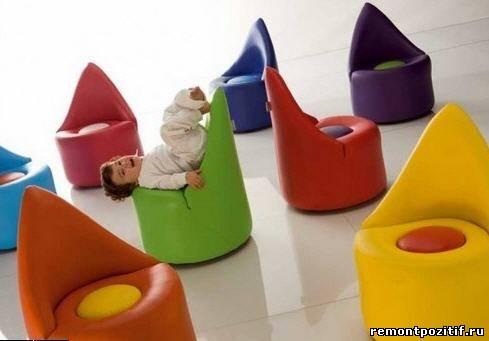 позитивная мебель
