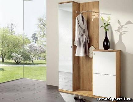 мебельный набор для коридора и прихожей