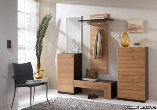 модульная мебель для прихожей 2