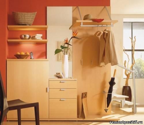 наборы мебели для прихожей и коридора