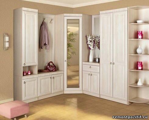 мебель для прихожей и коридора