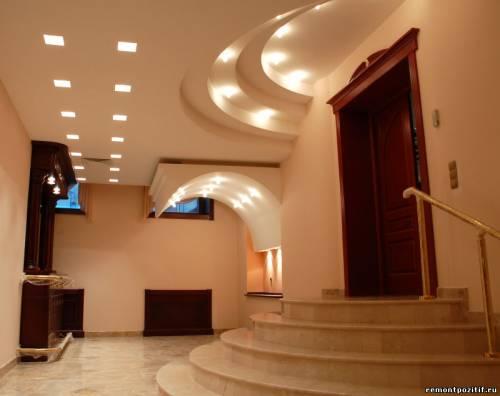 освещение в умном доме