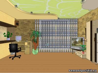 Дизайн маленьких кабинетов фото