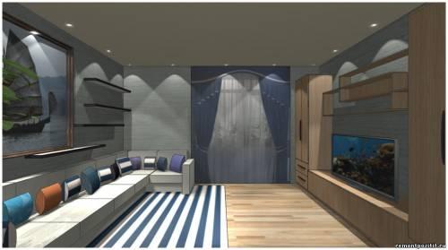 небольшая гостиная дизайн