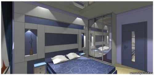 дизайн спальни 12 кв метров