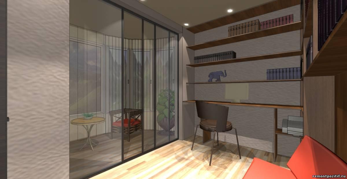 дизайн личного кабинета дома