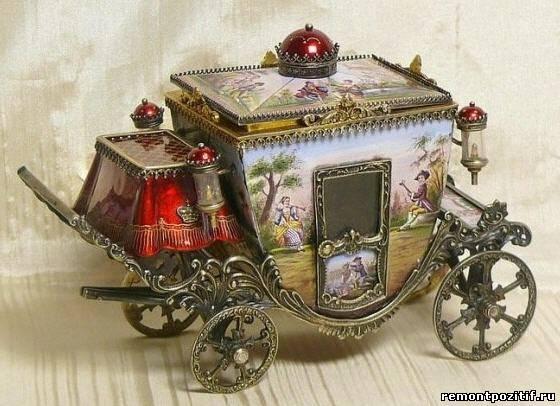шкатулка для драгоценностей