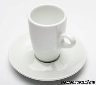 кофейная чашка для эспрессо