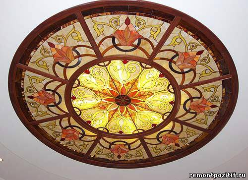Плитки на кухню квиллинг цветы панно