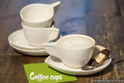 чашки демитас