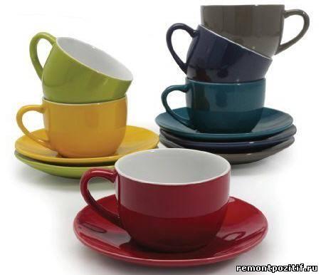 кофейные чашки для капучино