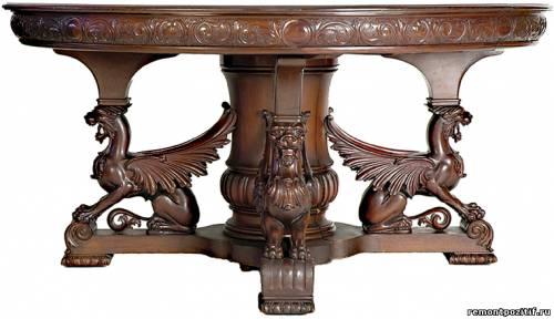 антикварная мебель покупка