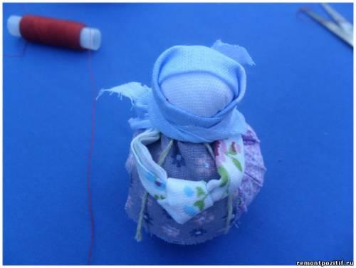 Кукла Благополучница