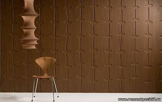 панели декоративные Iconic Panels