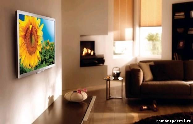 телевизоры для экодома