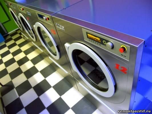 стиральные машины для экодома