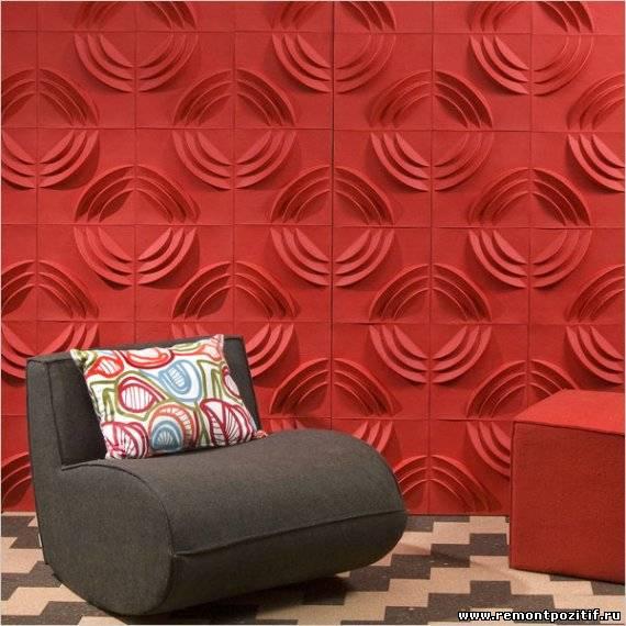 ламинированные декоративные панели