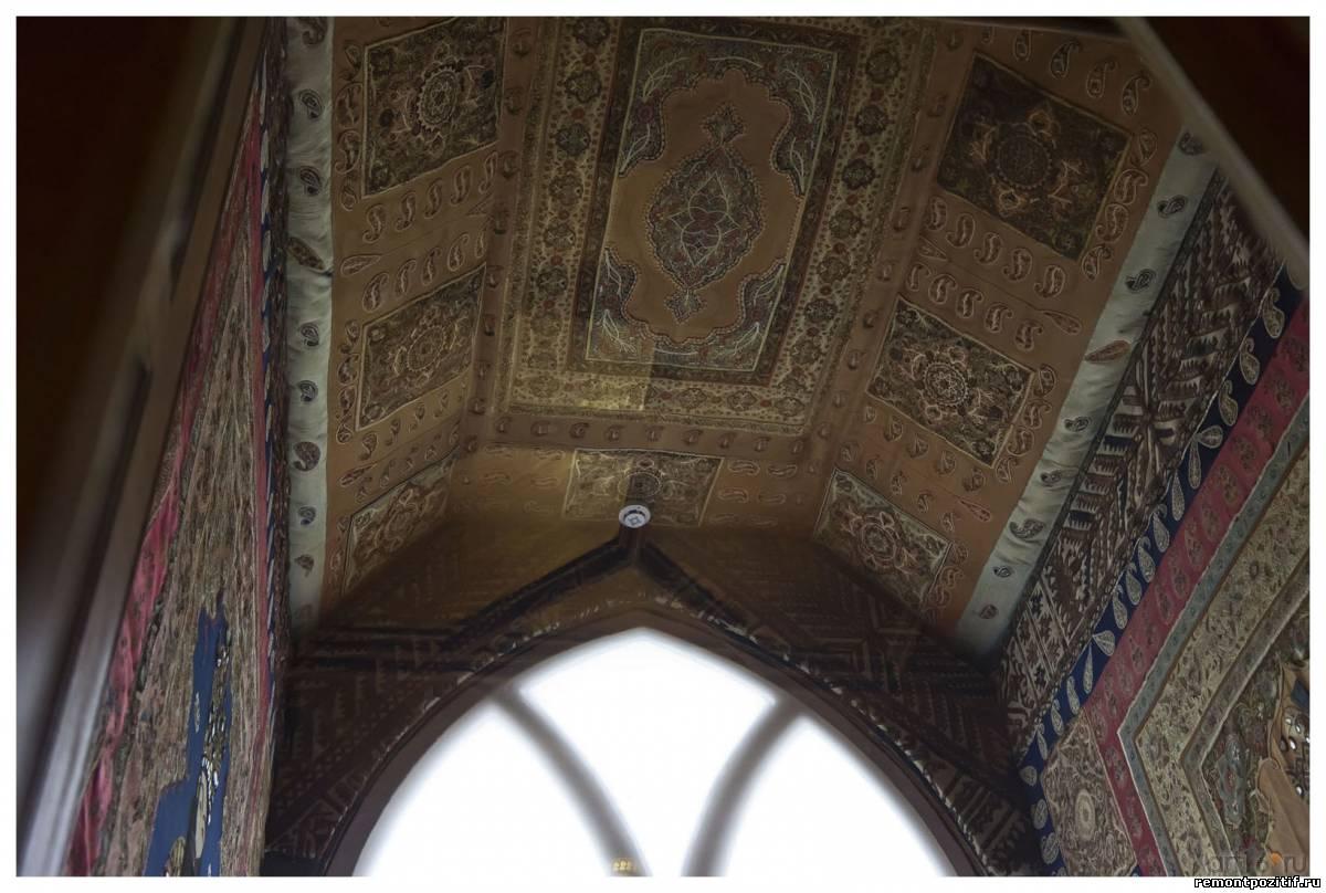Турецкая комната