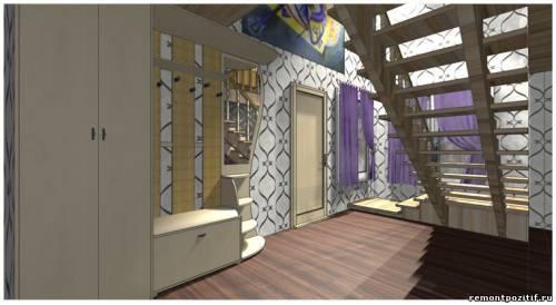 дизайн бани для загородного дома