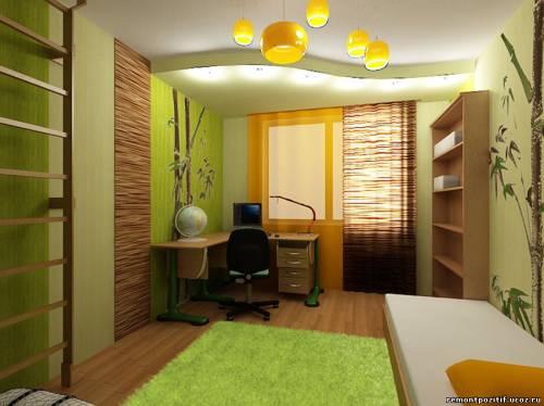 Фото комнаты юноши дизайн
