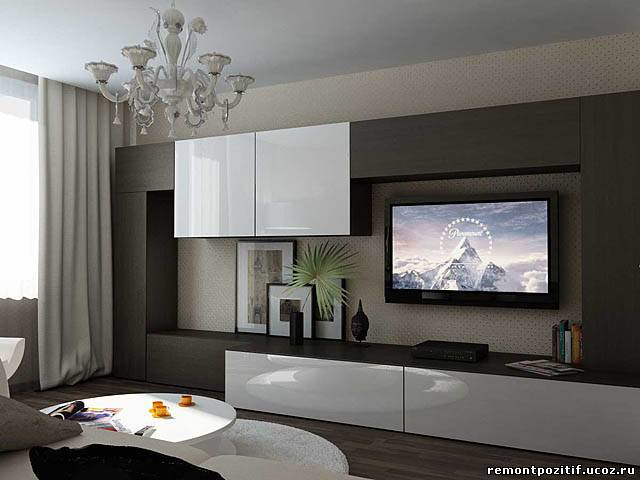 Дизайн гостиной фото интерьер камин