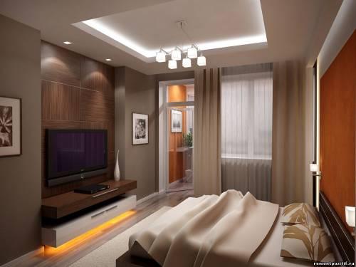 Дизайн детской комнаты с балконом фото
