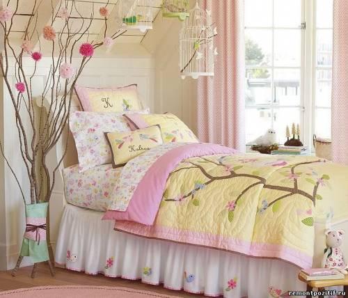 клетки для птиц в спальне