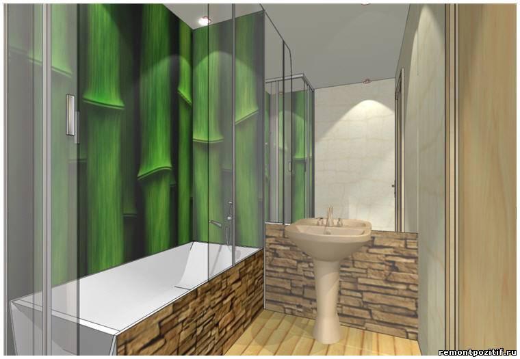 Маленькая ванная комната 2 кв метра дизайн фото с ванной