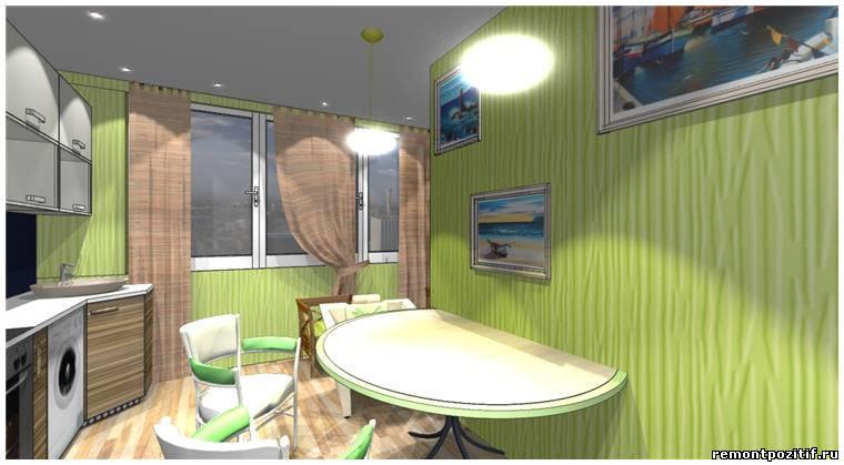 Дизайн на irixpix: кухни кухни concreta кухонные.