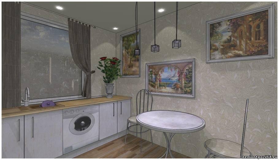 Кухня 10 кв метров идеи дизайна кухни
