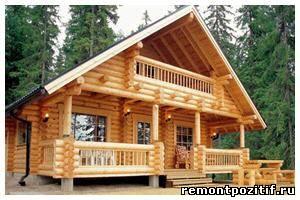 Деревянные дома каркасные дома