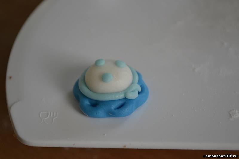 Покрытие торта мастикой. Вопрос-ответ. Украшаем торты