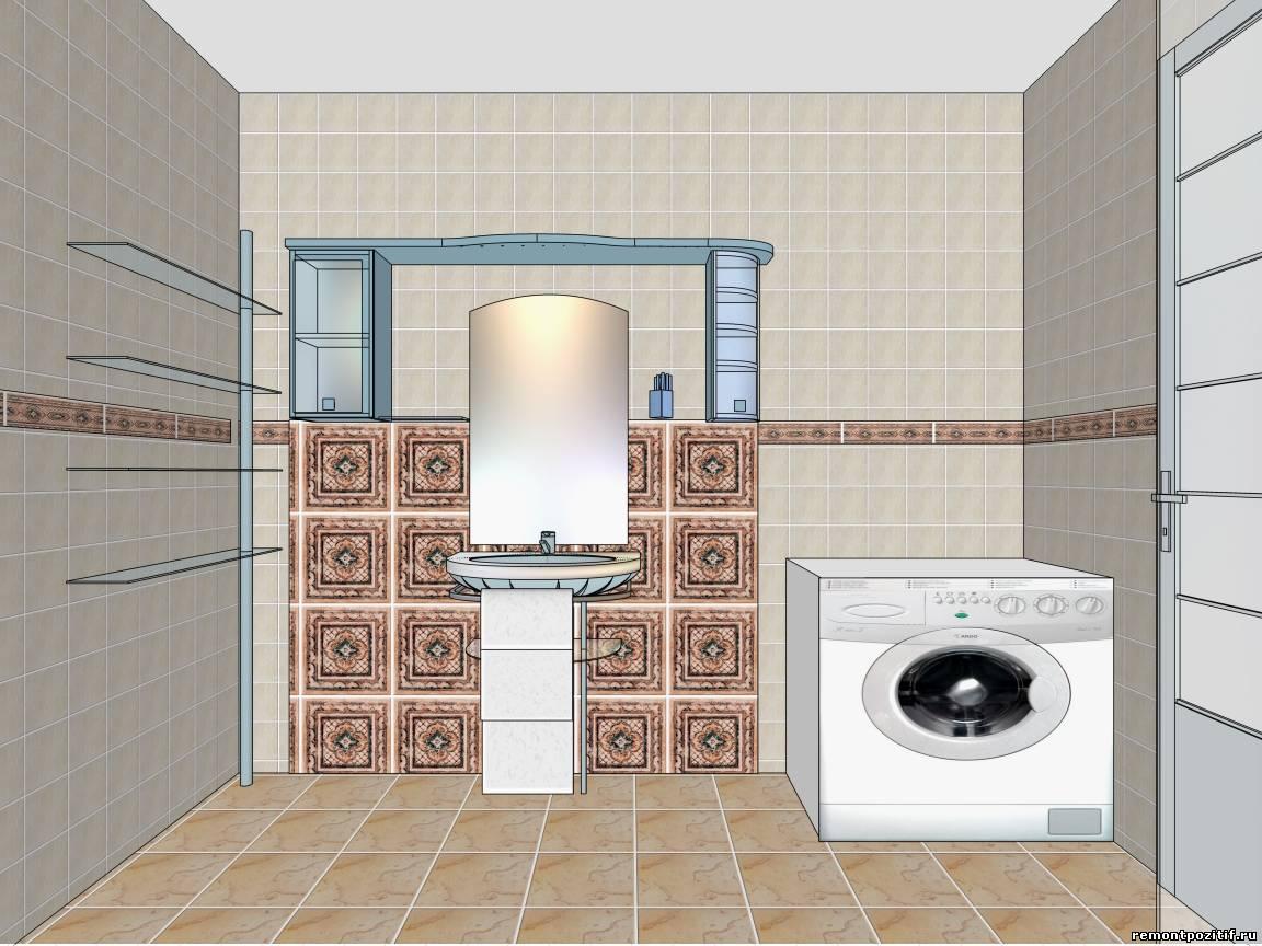 Дизайн комнат с разными обоями фото