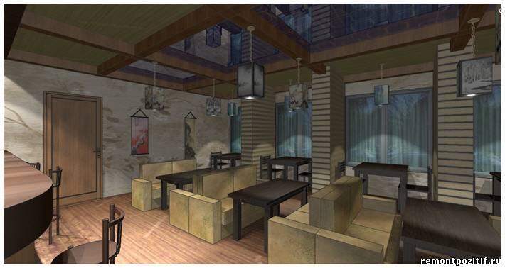 Ремонт и отделка квартир, коттеджей, офисов под ключ